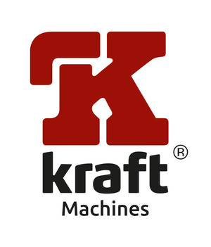 Logo Kraft Machines USA